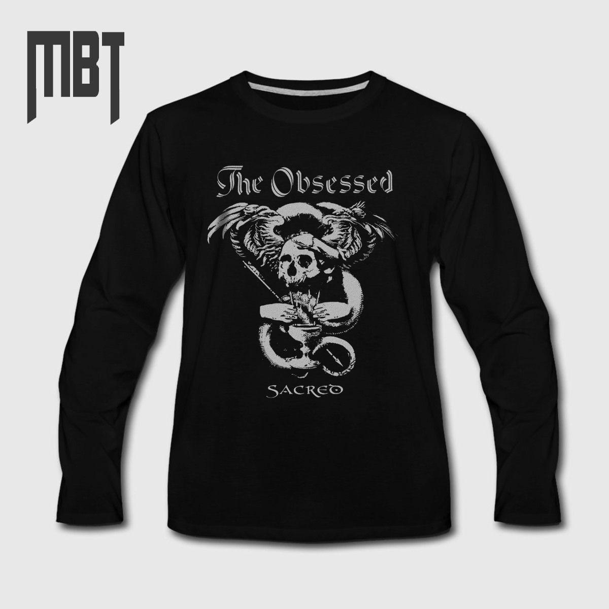 Doom Metal Bands T Shirts