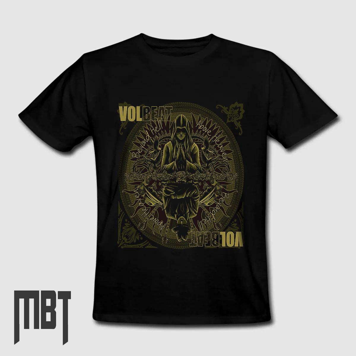 8dc64dfb62 Hard Rock Metal T Shirts